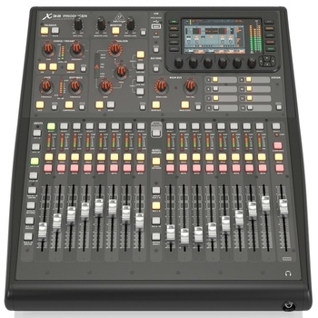 New / Used %100 ORIGINAL PRICE Behringers X32 Producer 40-Input, 25-Bus Digital Mixing Console New