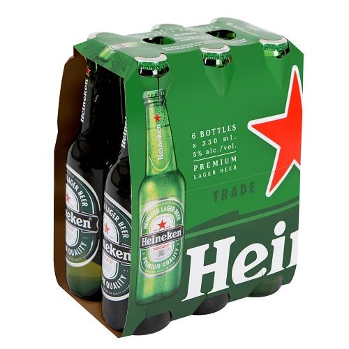 Пивной светильник HEINEKEN 0,0 алкоголь/безалкогольный пиво HEINEKEN