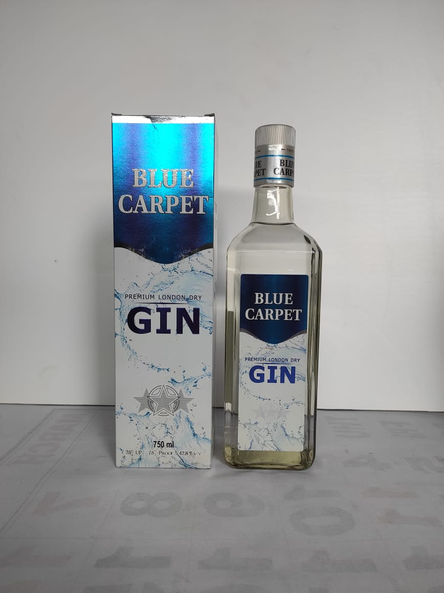 Absolute Branded Gin In Bulk From india By AMCO