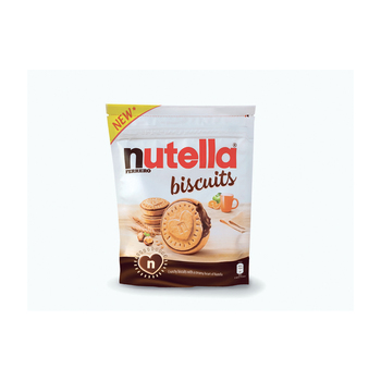 Nutella Biscuit