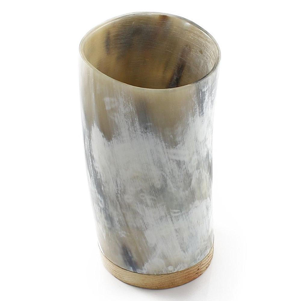Polished Natural Horn Glass Manufacturer