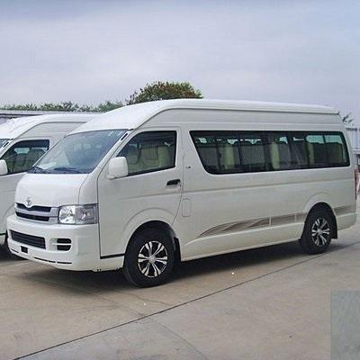 Toyota Hiace Buses & Microbuses in Ghana