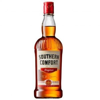 Licor Southern Comfort 0,70 Litros 35% (R) 0.70 L.