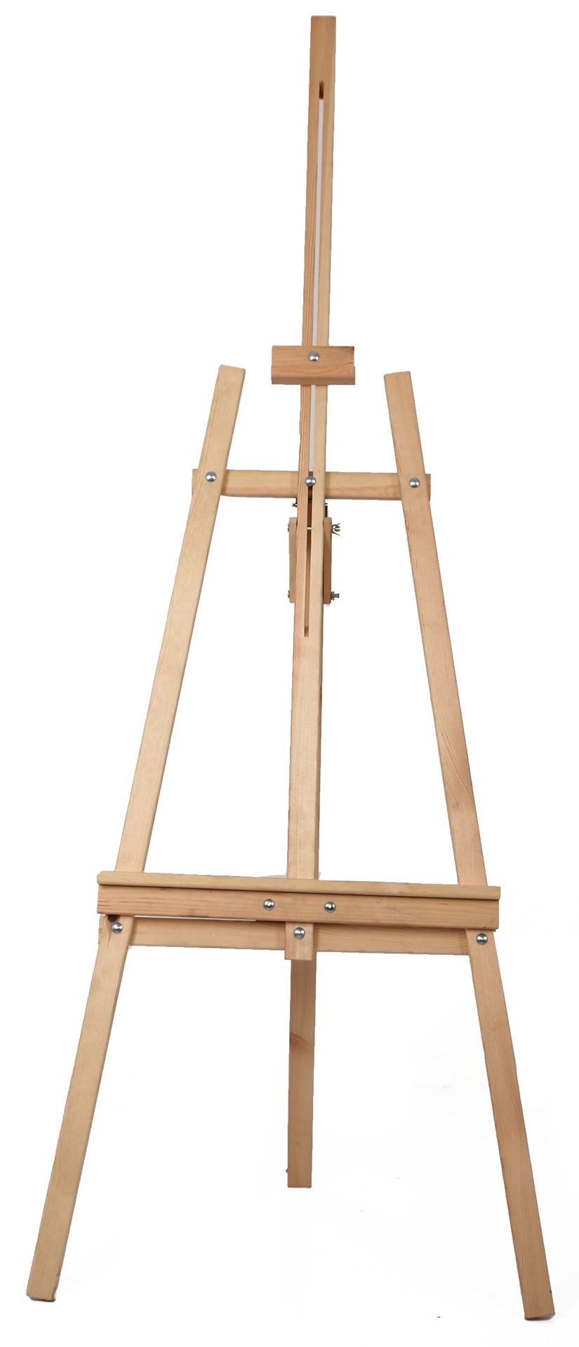 wooden easel stand studio easel