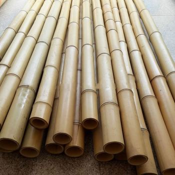BAMBOO POLES FOR GARDENING/ CONSTRUCTION/ DECORATION/ VICKY +84 90 393 1029