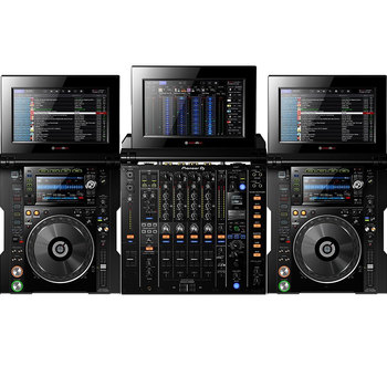 BUY 2 GET 1 FREE Pioneer Dj DJM S9 2-channel battle mixer for S e r a t o DJ Pro Electrical Equipment