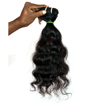 MACHINE WEFT CURLY HUMAN HAIR REVIEW!!!!!