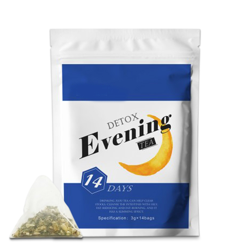 OEM Food Grade 14 Day Detox Daytime Tea Anti-aging Herbal Tea Wholesale Price - 4uTea | 4uTea.com