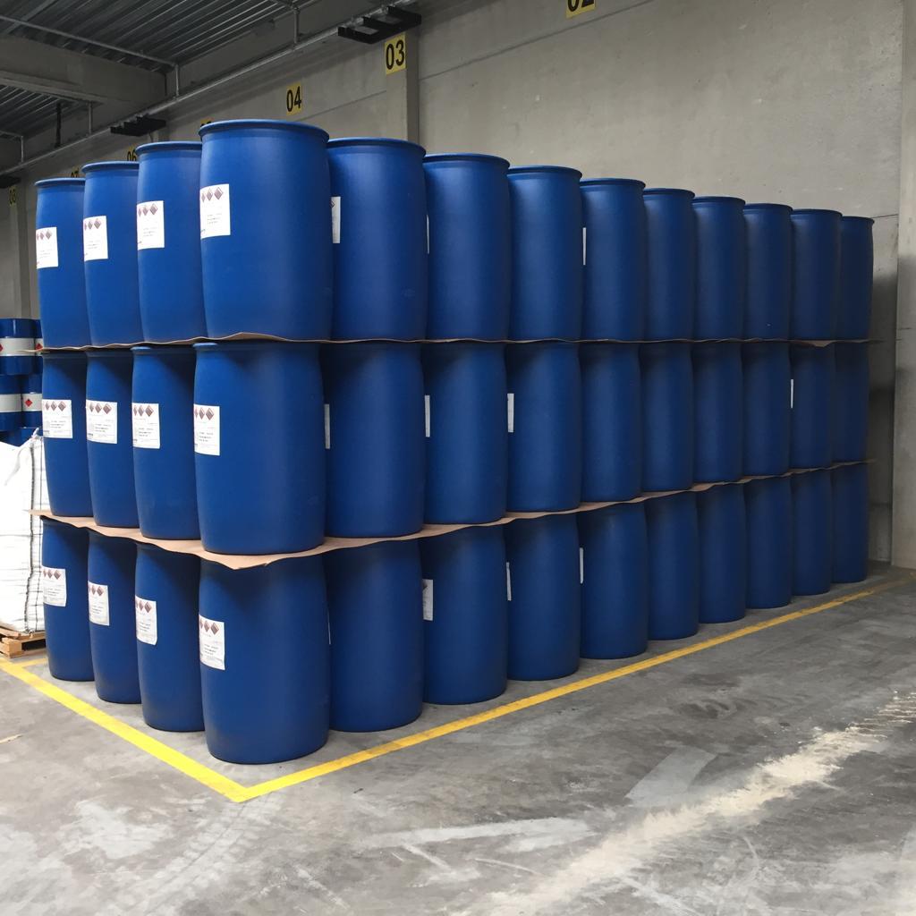 DOT 3 Brake Fluid - Glycol Ether Based - Bulk Supply