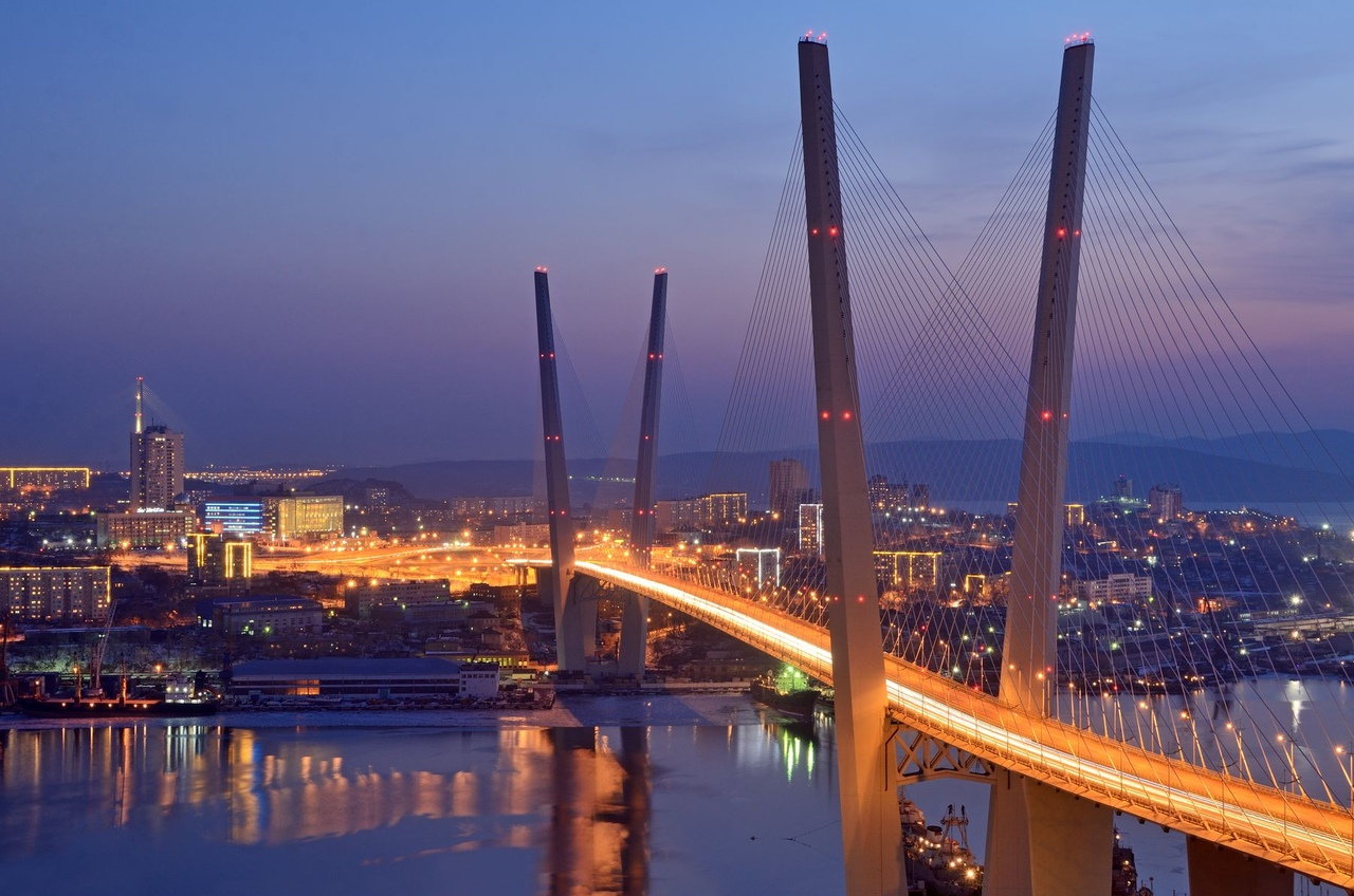 Эксклюзивные туры на Дальнем Востоке России