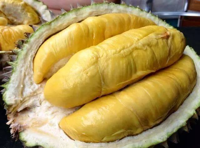 Свежие тайские свежие фрукты Monthong высшего качества по лучшей цене