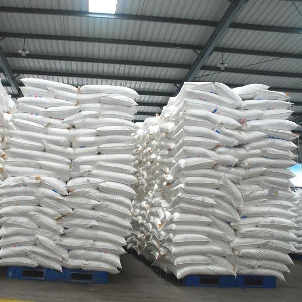 50 кг упакованный изысканный кристально-белый сахар Icumsa 45
