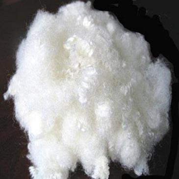 Acrylic tow fiber