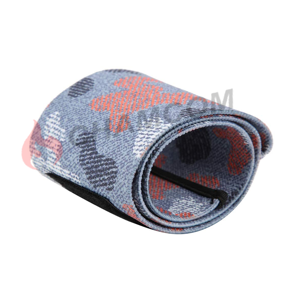 2020 New Arrival Bodybuilding Power Lifting Wrist Supports Assist Straps Grip Wrist Wrap