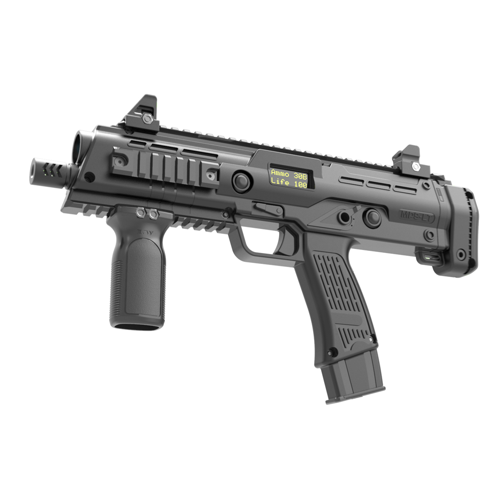 MP-9 PHOENIX FOR LASER TAG