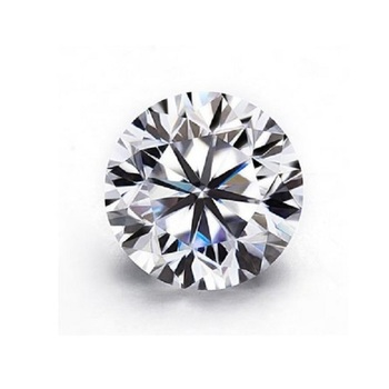 1.5 to 2.5 carat G color VVS1 clarity synthetic diamond IGI certificate on sale