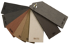 8 standard colors