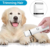 2020 Grooming tools 3 in 1 pet dog nail clipper trimmer,  automatic usb rechargeable electric pet dog cat nail grinder for pet