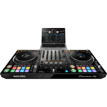 BUY 2 GET 2 FREE BRAND NEW Special Offer Dj sets Pioneer DJ DDJ-1000SRT 4-Channel Serato DJ Controller with Integrated Mixer