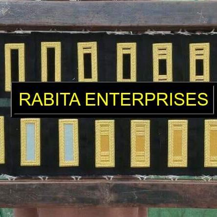 Us military insignia Insignia Depot
