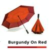 Borgoña rojo
