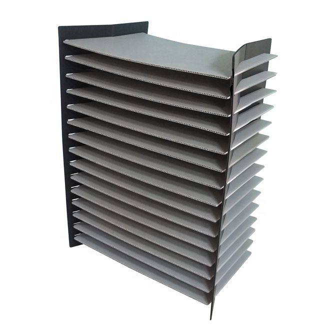 assemble pp board storage rack for classroom drying kids painting paper buy drying rack for painting paper storage rack for school teacher school