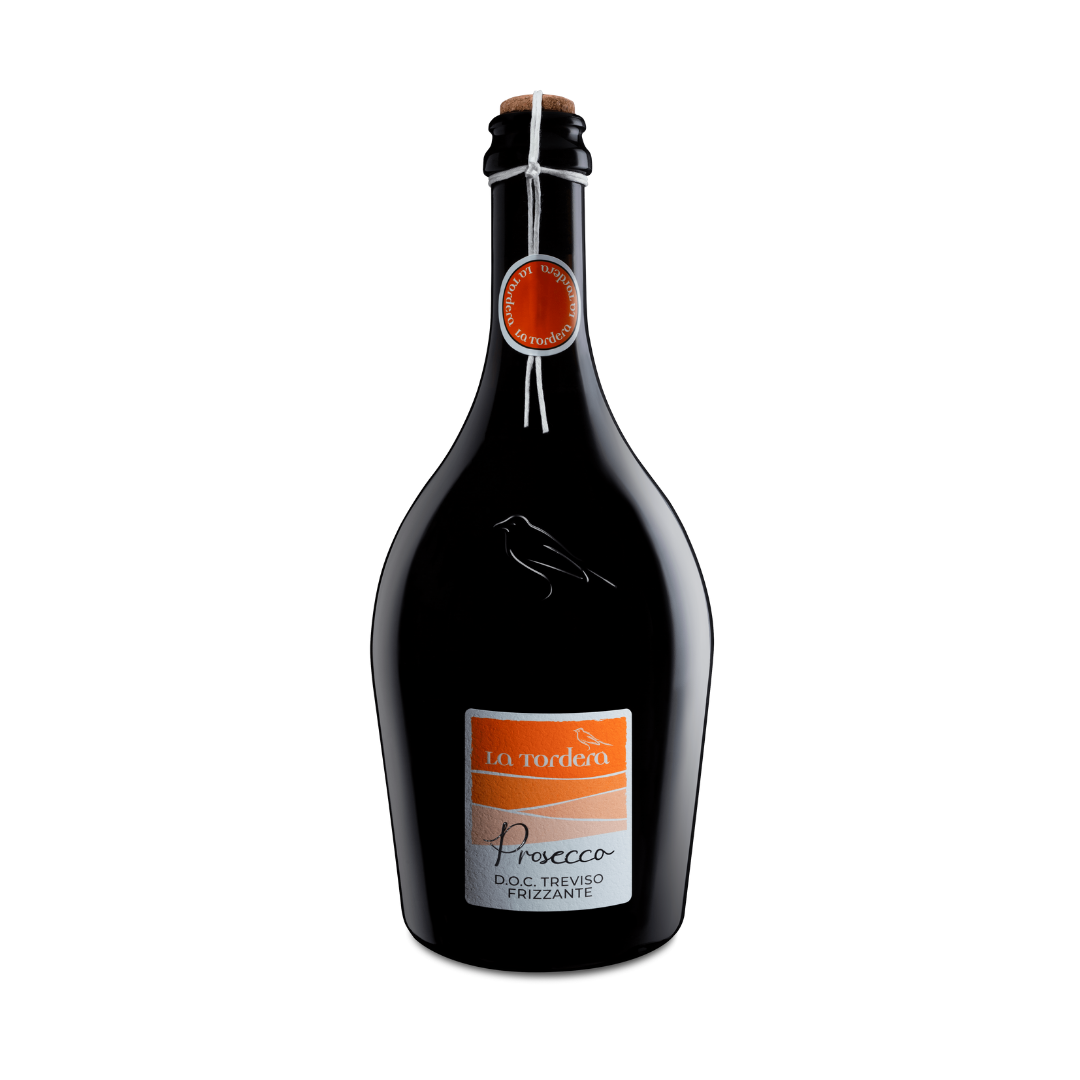 Sparkling Wine for Table Wine Frizante Sago Medium Sweet 10.5 % Alcohol Luxury Glera 2020 Bottle Packaging from DOC Treviso