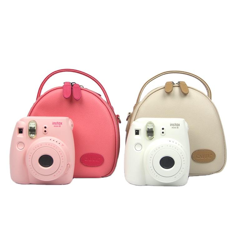 Factory Direct Sale Mini 7S / 8 / 8+ Instant Camera Portable Guangzhou Camera Bag
