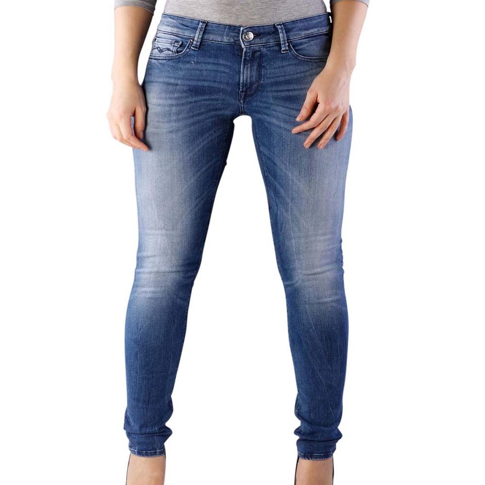 Pantalones Vaqueros Ajustados De Cintura Alta Para Mujer Vaqueros Rasgados Modernos Personalizados Buy Ladies Jeans Trousers Jeans Ladies Ladies Pants Jeans Product On Alibaba Com