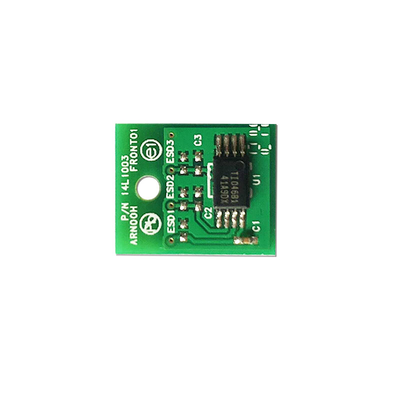Compatible cartridge chips for lexmark b231000 mb2338