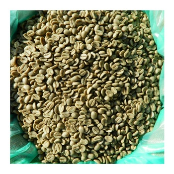 Wholesale Vietnamese High Quality Green Beans Coffee With Best Price Arabica Beans For Import Good Quality Raw Coffee Beans
