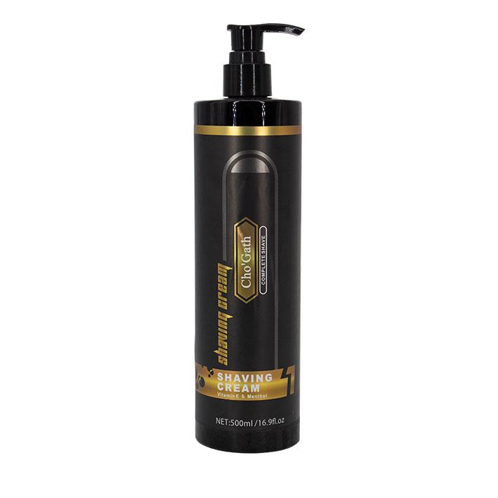 Создайте собственное фирменное название, фирменный крем для бритья, увлажняющее и успокаивающее масло для бритья, Лидер продаж для мужчин