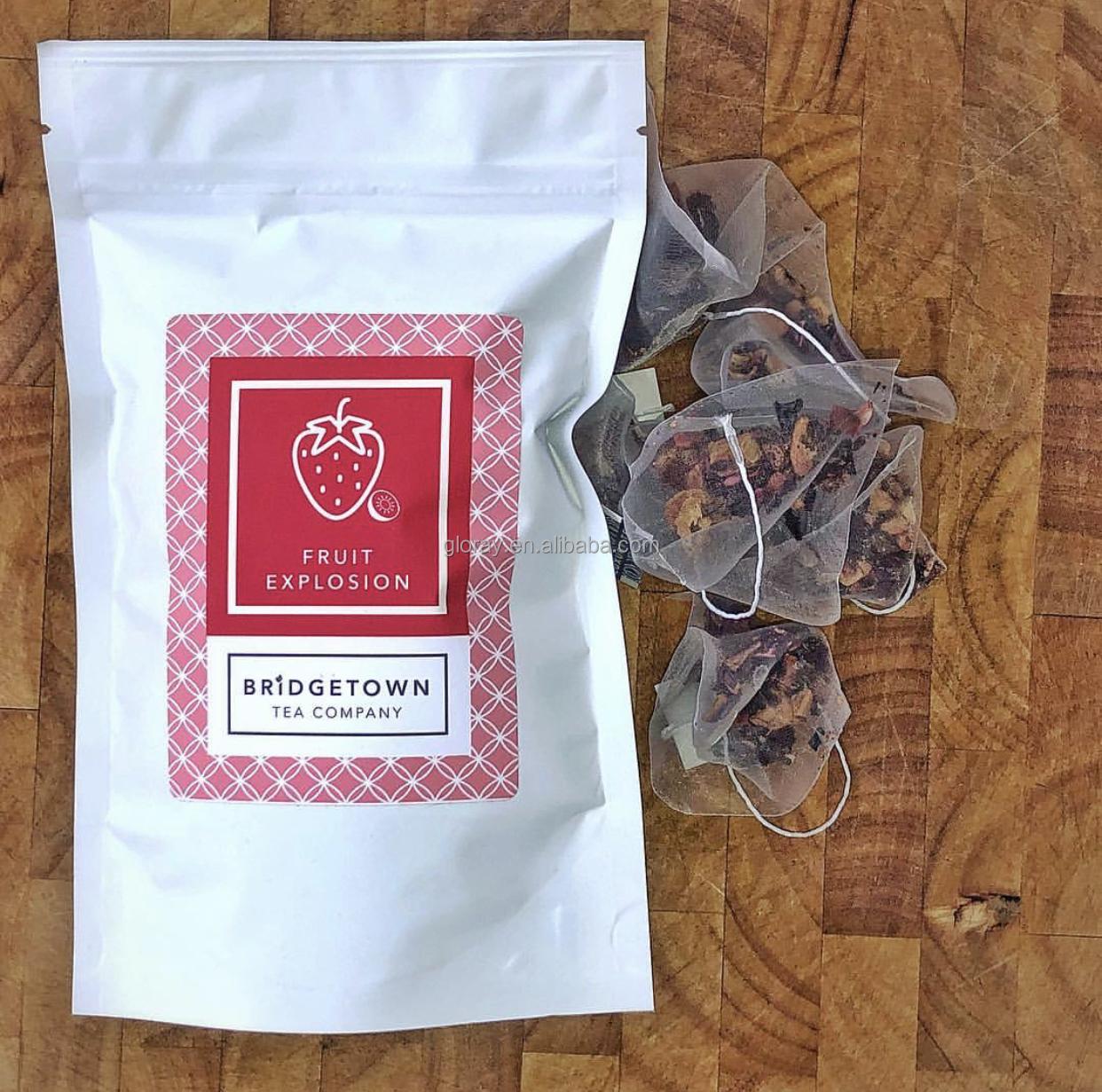 Private Your Brand Infuser Tumbler Herbal Loose Leaf - 4uTea | 4uTea.com