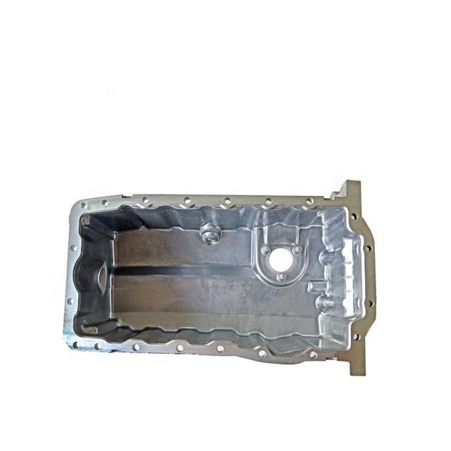 Auto spare parts oil drain pan 038103603AG 038103601AG for VW AUDI