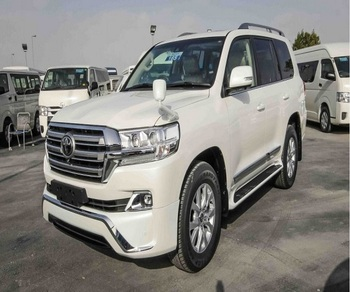 TOYOTA LAND CRUISER SUV RIGHT HAND DRIVE SUV RHD SUV FOR EXPORT