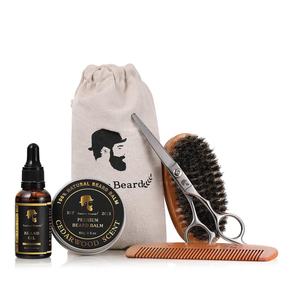 Частная марка, уход за бородой, уход за волосами, масло для роста, мужской набор для ухода за бородой, набор для ухода за волосами, масло для бороды для мужчин