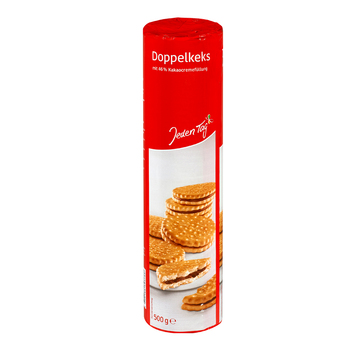 Good Quality Delicious Taste Private Label Made in Germany Chocolate Sandwich Biscuits
