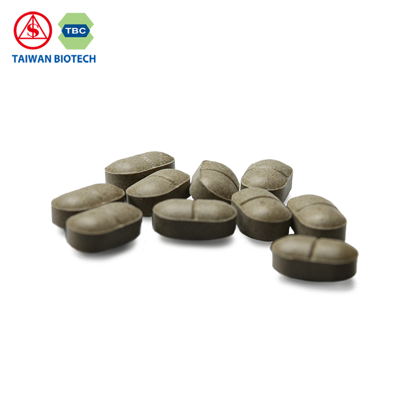 Sintong Fructus Schisandrae and Sesame Extract Tablet