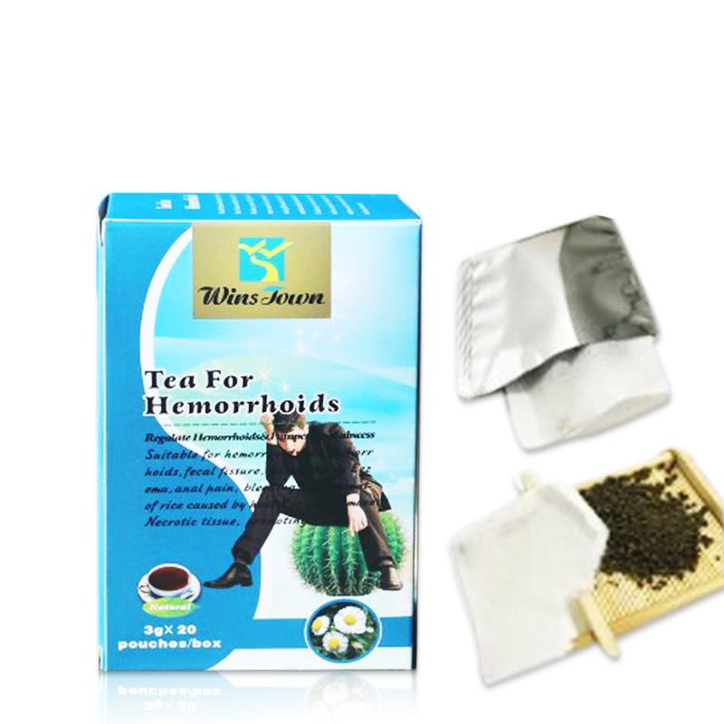 Private label Natural Anti- hemorrhoids tea Hemorrhoids Tea Best Wholesale Price - 4uTea | 4uTea.com