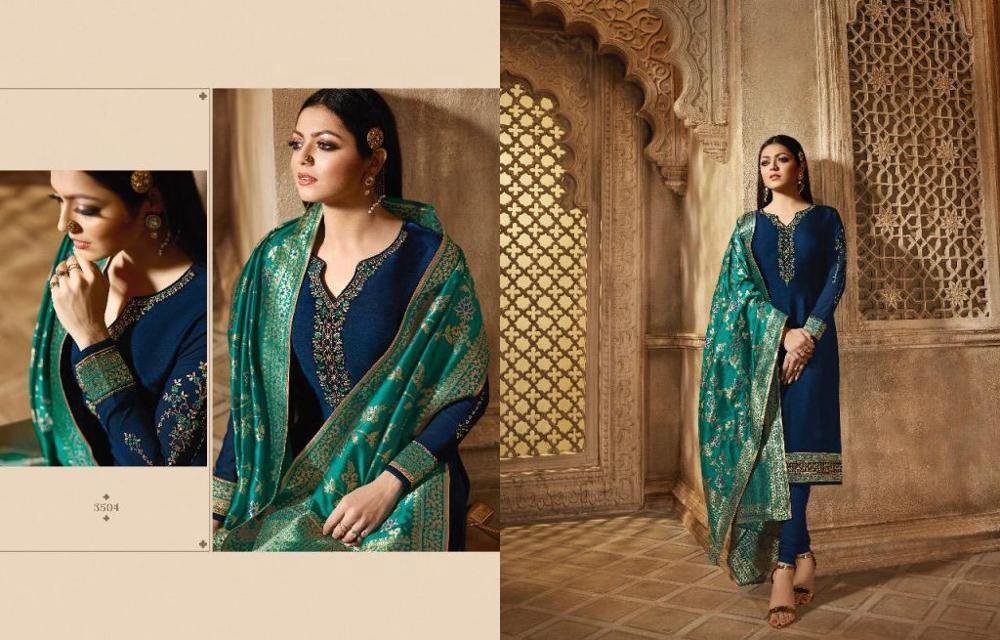 anarkali suit dresses/indian anarkali salwar suit / wholesale Suit