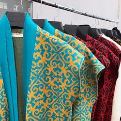 Women Knittwear 100% Wool Waistcoat \