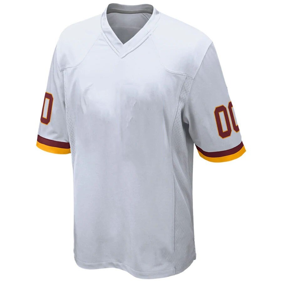 customize your own football jersey cheap