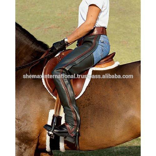 Shemax Horse Racing Full Chaps