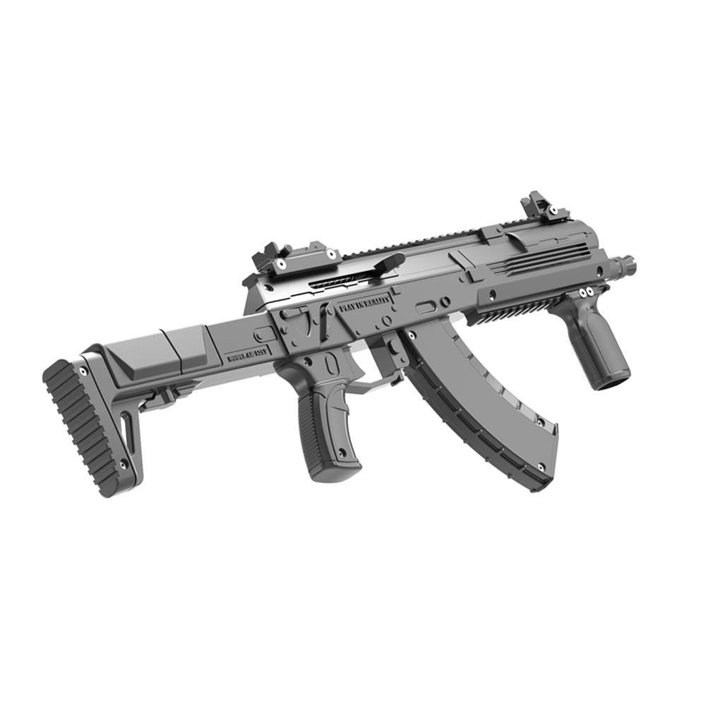 AK-12LT - Laser tag gun toy for children