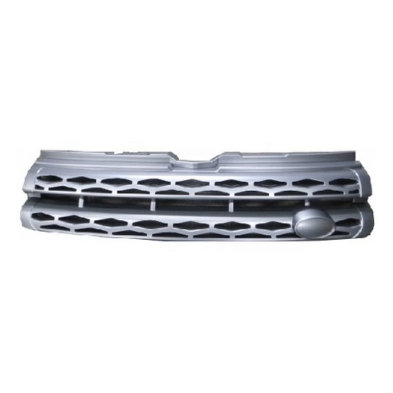 AUTO CAR BODY PARTS FRONT GRILLES FOR LAND ROVER RANGE ROVER EVOQUE PURE 2011 LR044675 CAR BUMPER RADIATOR GRILLS