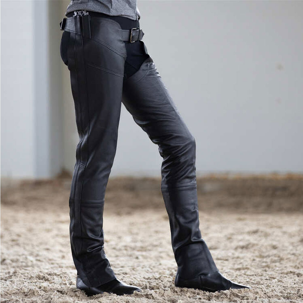 100% High Quality Horse Full Chaps  Best Price Horse Full Chaps