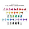 Basic Transparent Color