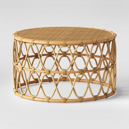 Round Rattan Coffee Table View Rattan Coffee Table Baominh Product Details From Bao Minh Manufacturer Joint Stock Company On Alibaba Com