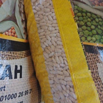 white kidney beans with European specifications