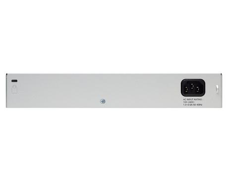 New original 2960-L Series Ethernet Switch, WS-C2960L-8PS-LL , 8 port 10/100/1000 Ethernet PoE+ ports, 2